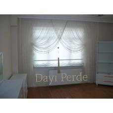 Yatak Odası Perde Modeli 1